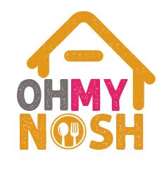 Oh My Nosh! Nutrition Coaching